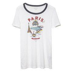 Street Beat - Isabel Marant Etoile t-shirt