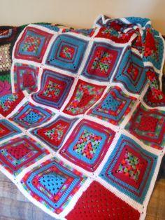 Mulit Blanket
