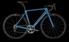 WAAAAOOO !  Canyon Ultimate CF SLX 9.0 Di2
