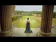 DIARY OF A CLOTHESHORSE: ERDEM X H&M teaser .......