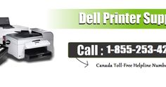 Printing A Printer Settings Configuration Sheet For Dell 1720 Customer Support, Printer, Thing 1, Canada, Number, Live, Customer Service, Printers