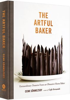 The Artful Baker Cookbook Amazon