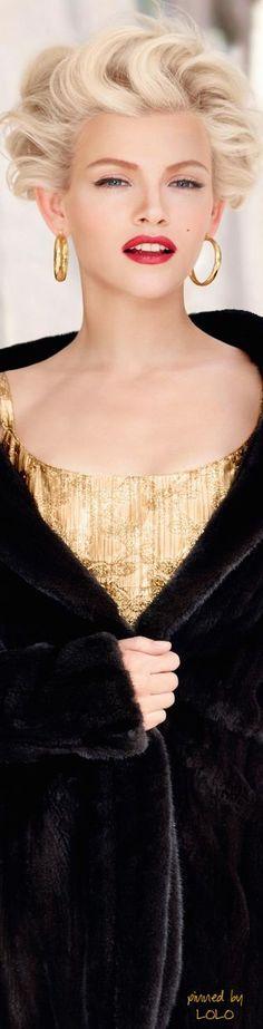 10 feestelijke korte kapsels die helemaal party proof zijn! - Kapsels voor haar