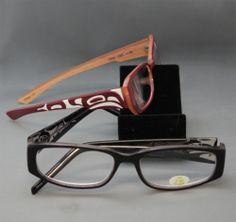 "The MOA Shop: ""Raven Reading Glasses"" designed by Kwakwaka'wakw artist Corrine Hunt."
