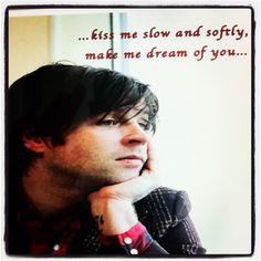 "My favorite lyrics from ""Firecracker"" by Ryan Adams"
