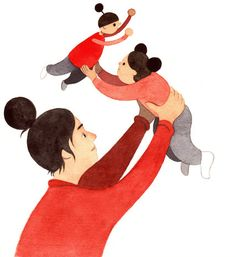 """Yes, It's Your Parents' Fault  - """"Attachment theory"""" finds new resonance in the age of smartphones."""