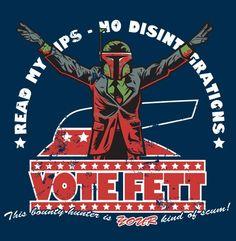 Vote Fett