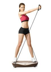 Effective fat burning workout
