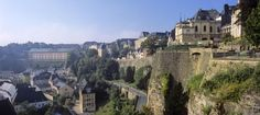 Luxembourg City – Europe West Central Jewel  #Luxembourg #travel #europe