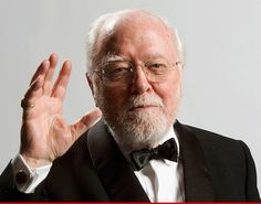 "Lord Richard Attenborough -- the English actor who made dinosaurs come to life in ""Jurassic Park"" -- has died after years of poor health at age 90. #RIP #CelebrityDeath"