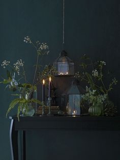 Candlelight - Bohemian accessories
