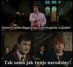 Read from the story Książkowe MEMY by BlueBookie with reads. Harry Potter Mems, Harry Potter Tumblr, Harry Potter Anime, Harry Potter Film, Harry Potter Fan Art, Harry Potter Fandom, Wtf Funny, Funny Memes, Funny Lyrics