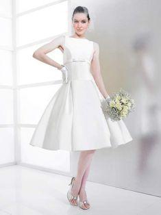 Inspiración para tu boda: Audrey Hepburn | Preparar tu boda es facilisimo.com