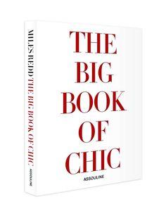 http://www.bestdesignbooks.eu/top-10-interior-design-books/ The-Big-Book-of-Chic-by-Miles-Redd