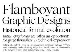 """Inspiriert von Oscar Ogg (1908-1971) ist die Typo kaligrafische """"Ogg"""" von Lucas Benjamin Sharp. Gibt es als Roman und Italic für 75 Dollar."""