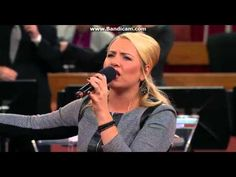 Grace Larson - I Give my Life To the Potter's Hands - YouTube