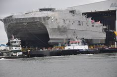 USNS Trenton (JHSV 5) rolls out in preparation for launch at Austal USA shipyard on Sept. 30, 2014. US Navy Photo The fifth Joint High Speed Vessel has completed its acceptance trials ahead of a planned delivery to U.S. Military Sealift Command later this year, according to a Tuesday statement from Naval Sea Systems Command. USNS Trenton (JHSV-5) conducted the trials overseen by the Navy Board of Inspection and Survey (INSURV) during a week in the Gulf of Mexico ending on March 13. Trenton…