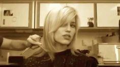 Corte de cabelo de Diana Agron