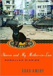 Currently Reading May 2015 :: Sharon and My Mother-in-Law ~ Ramallah Diaries