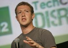 Facebook : Le mur de Zuckerberg piraté