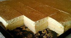 Připravte si tento výborný dezert se smetanou a vanilkovým krémem Cheese, Cookies, Desserts, Basket, Recipes, Kuchen, Crack Crackers, Tailgate Desserts, Deserts