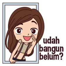 Hello, my name is Luella and I am very curious girl, I want to know every particular object that exist in the world, because it's make me happy! Cartoon Jokes, Girl Cartoon, Cartoon Art, Good Morning Cat, Good Morning Quotes, Islamic Cartoon, Cute Love Cartoons, Funny Caricatures, Dope Wallpapers