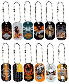 party favor tags minus the skull ones