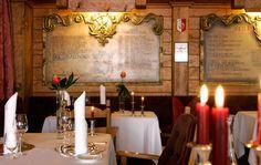 Ski Slopes, Restaurant, Alps, Austria, Html, Skiing, Candles, Gourmet, Ski Trips