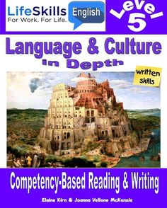 14A LIFE SKILLS LEVEL 5 READING / WRITING BOOK - STUDENT http://bit.ly/2hKv1GN #adulted #principal #educators #edtech #instructors