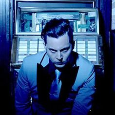 """Check out Jack White's new video for """"Would You Fight For My Love?"""""""
