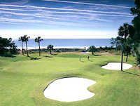 Harbour Town Golf Links - Hilton Head, SC