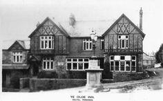 YE OLDE INN | Gulval, Penzance, Cornwall: Now The Coldstreamer ✫ღ⊰n