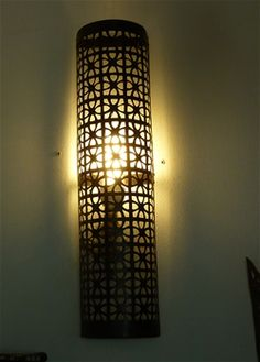 Moroccan Bathroom Wall Lights : DECOR AND HOUSES I LOVE on Pinterest South African Homes, Africans and African Design