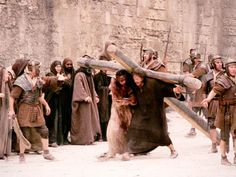 the passion of the christ simon - Pesquisa Google