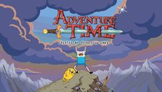 File:Adventure Time - Title card.png