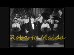 Orquesta Francisco Canaro - Roberto Maida - Viejos Tiempos - Tango
