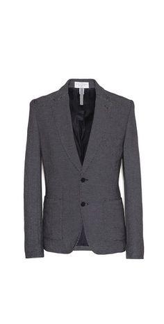 Red Ear Slim Fit Sport Coat Sport Coat, Ear, Slim, Coats, Blazer, Fitness, Jackets, Fashion, Down Jackets