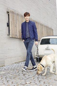 INDIVIDUO CANDY: 8 fotos de Lee Min Ho como el novio perfecto para Tngt