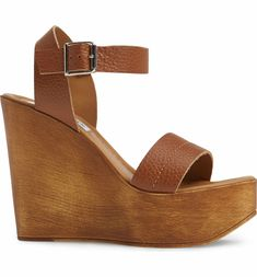 e64994453516 Main Image - Steve Madden Belma Wedge Sandal (Women)  wedgesandals Buy Shoes
