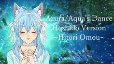 [Eirina] Azura/Aqua's Dance Hoshido Vers. (Hitori Omou) - Fire Emblem If...