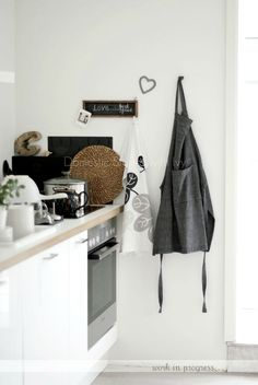 A brand new kitchen . Interior design / Styling concept / Photography / Writing Iro Ivy Nassopoulos for @live from IKEA FAMILY