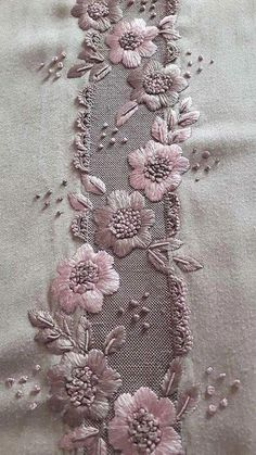 hand embroidery tutorial #Handembroidery