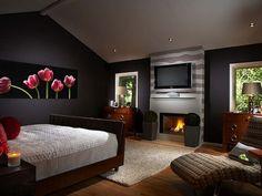 Pictures Of Bedroom Furniture Arrangement