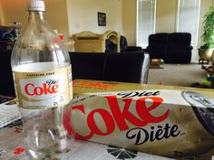 Bernstein Diet, Coke, Caffeine, Sugar Free, Water Bottle, Drinks, Diet, Drinking, Coca Cola