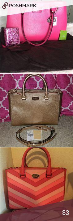 Bags Bags Bags Crossbody Bags