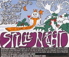 De Dolle Brouwers - Stille nacht (2007)