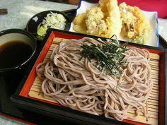 Come si preparano il brodo e la salsa per pasta giapponese?