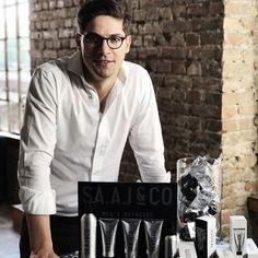 Behind the scenes at our latest photoshoot with Our founder, Istvan is ready to roll! Ready To Roll, Behind The Scenes, Quotations, Skin Care, Photoshoot, Pure Products, Coat, Jackets, Men