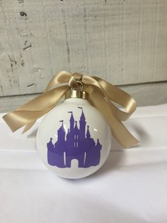Disney Christmas Ornament Will Add Magic To Your Tree This Year