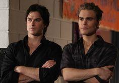 Damon o Stefan - Chi è il Vampiro Giusto per Te?